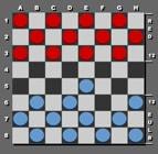 Магия шашек